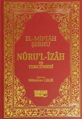 Nurul-İzah ve Tercümesi (Ciltli)/El-Miftah Şerhu