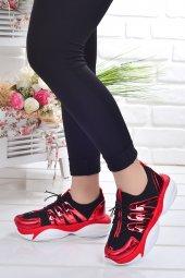 Ayakland Ljn 835 Günlük Bayan Spor Ayakkabı...