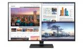 LG 43UD79-B  42.5inch 8ms (HDMI+Display) IPS 4K UHD Gaming Monitör