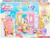 Mattel Barbie Dreamtopia Hayaller Ülkesi Şatosu FTV98
