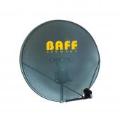 Baff 125 Cm Delikli Ofset Çanak Anten