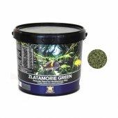 Zlatomıe Green Bitkisel Balık Yemi 250...
