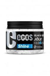 Egos Shine Islak Sert Jöle No 4 400 ml