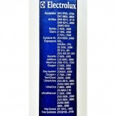 Electrolux Hepa 13 Yıkanabilir Filtre-3