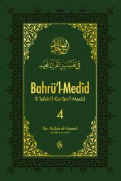 Bahrül Medid 4. Cilt - Ahmed İbn Acibe