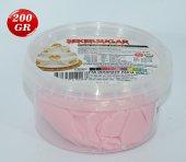 Açık Pembe Renk Şeker Hamuru 1 Adet 200 Gr