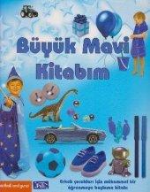 Büyük Mavi Kitabım Kolektif Parıltı Yayınları