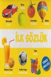 Ilk Sözlük Türkçe İngilizce Kolektif Parıltı Yayınları