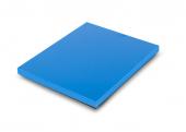 Türkay Kesim Levhası - Mavi 60x40x2 cm