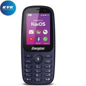 Energizer Energy E241 Dual Sim Akıllı Tuşlu Cep Telefonu(KVK Garantili.)