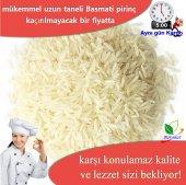Basmati Sella Altın Pirinç Uzun Taneli. 1 Kg