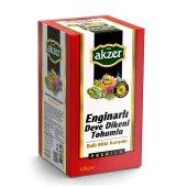 Akzer Enginarlı Deve Dikeni Tohumlu Ballı Karışım Premium 420 Gr.