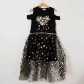 Kız Çocuk Tarz Elbise
