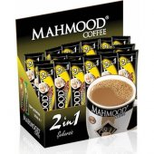 Mahmood Coffee 2in1 10 Gr 48li