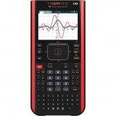 Texas Instruments Tı Nspire Cx Iı T Cas Grafik Bilimsel Hesap Makinesi