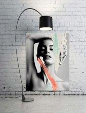 Chic Life Relax Kanvas Tablo 50x70 Cm