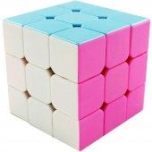 Rubiks Zeka Küpü Sabır Küpü Sihirli Küp Zeka Mantık Akıl ve Strateji Oyunu