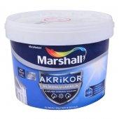 Marshall Akrikor Silikonlu Dış Cephe Boyası 7.5...