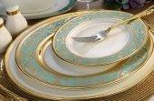 Aryıldız Yemek Takımı 72 Parça Royal Queen Porselen 61006