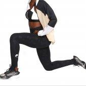 Nike W Nk Aır 7 8 Tıght Hr Kadın Tayt Cj2149 010