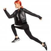 Nike W Nk Tıght 7 8 Swoosh Run Kadın Tayt Cj1979 010
