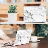 MacBook Pro Kılıf Hard Case A1706 A1708 A1989 A2159 13 inç Özel Tasarım Kutulu Marble 11NL-7