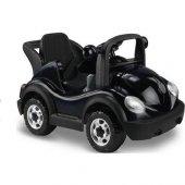 Baby Hope W431r Kumandalı Akülü Araba (Kum Gri Boyalı)