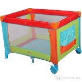 Baby Hope F M 1 Bebek Yatağı (Multi Color)