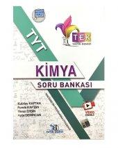 Tyt Kimya Video Çözümlü Soru Bankası (Yayın Denizi)