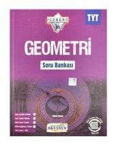 Tyt İceberg Geometri Soru Bankası (Okyanus Yayınları)