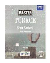 Tyt Master Türkçe Soru Bankası (Okyanus Yayınları)