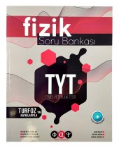 Tyt Fizik Video Çözümlü Soru Bankası (Fay Yayınları)
