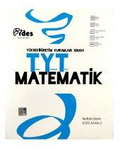Tyt Matematik Konu Anlatımlı Soru Bankası (Fides Yayınları)