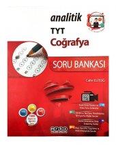 Tyt Analitik Coğrafya Soru Bankası (Merkez Yayınları)