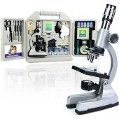 Zoomex Ma1200 3pz Mikroskop Seti + Taşıma...