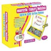 Manyetik Tablet İngilizce Seti