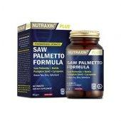 Nutraxin Saw Palmetto Formula 60 Tablet