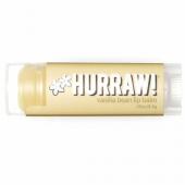 Hurraw Vanilla Lip Balm Vanilya 4.3gr