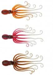 Savage gear Octobus 35g 10cm Suni Yem