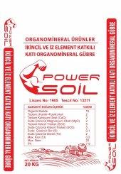 Power Soil Full Artı Full Toprak Altı Gübresi...