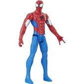Spider Man Titan Hero Serisi Armored Spider Man E2324 E2343