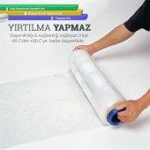 Streç Film 17 Mic 50cmX400m ÜCRETSİZ KARGO