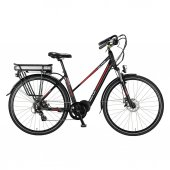 ümit Altec Regnum 28 Jant 2878 Siyah Elektrikli Bisiklet