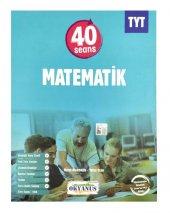 Tyt 40 Seans Matematik (Okyanus Yayınları)
