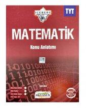 Tyt İceberg Matematik Soru Bankası (Okyanus Yayınları)
