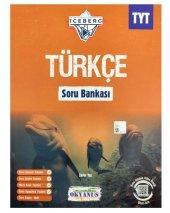 TYT İceberg Türkçe Soru Bankası (Okyanus Yayınları)