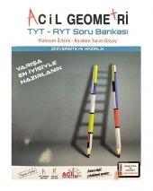Tyt Ayt Acil Geometri Soru Bankası (Acil Yayınları)