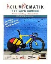 Tyt Acil Matematik Soru Bankası (Acil Yayınları)