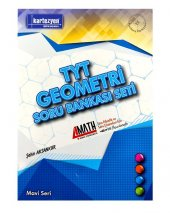 Tyt Geometri Soru Bankası Seti (Kartezyen Yayınları)