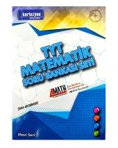 Tyt Matematik Soru Bankası Seti (Kartezyen Yayınları)